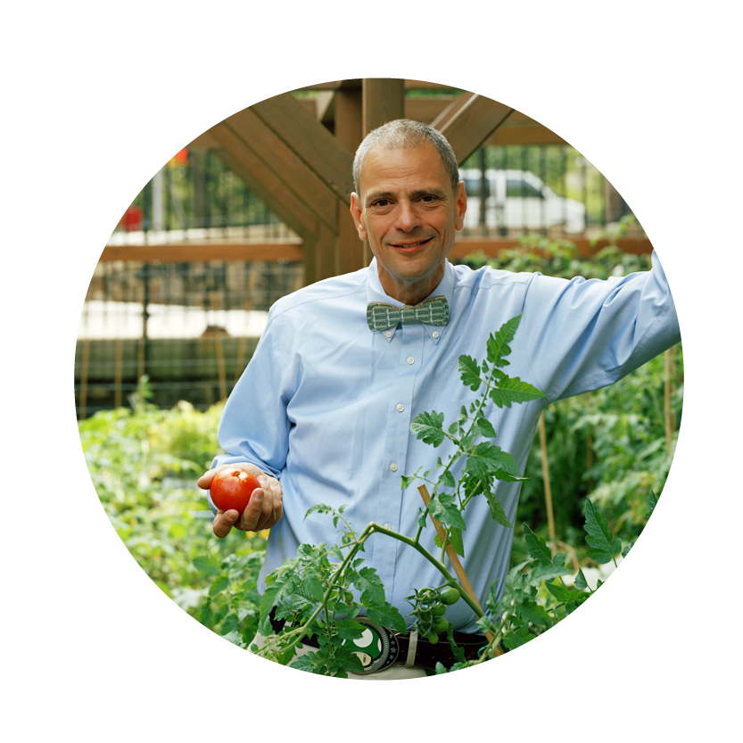 Stephen Ritz Receives the Global Educator Award